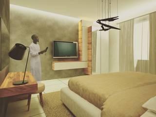 Salalah Oteli / Salalah Hotel Modern Oteller Atölye AS Mimarlık Modern