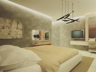 Atölye AS Mimarlık – Salalah Oteli / Salalah Hotel: modern tarz , Modern
