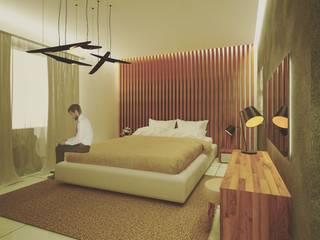 Atölye AS Mimarlık ve Danışmanlık  – Salalah Oteli / Salalah Hotel:  tarz