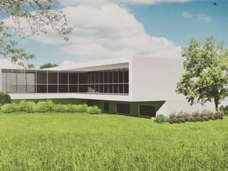 Atölye AS Mimarlık ve Danışmanlık  – C Evi / C House:  tarz