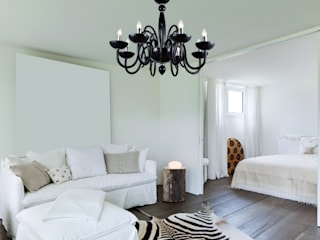 Salas de estar modernas por Mollini Sp.z o.o. Moderno