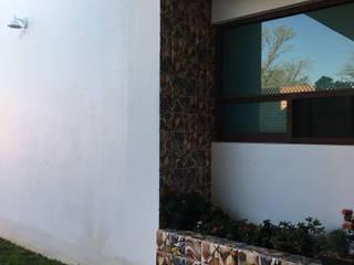 Casa Refugio Jardines modernos de DODA Arquitectura + Diseño Moderno