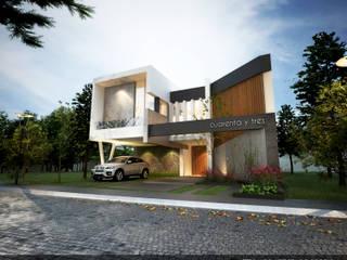 EBA Architecture & Desing Modern Houses