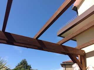 ONLYWOOD Balconies, verandas & terraces Accessories & decoration