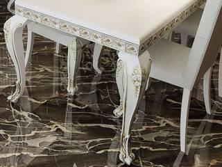 İmparator Yemek Odası Evgör Mobilya Klasik