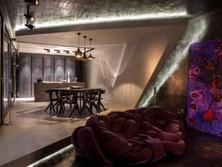 Entry  Hall: Ingresso & Corridoio in stile  di Piertito Cardillo    Interior | Design | Architecture