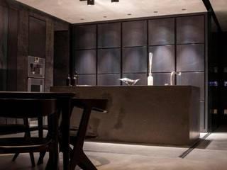 Dining Room: Sala da pranzo in stile  di Piertito Cardillo    Interior | Design | Architecture