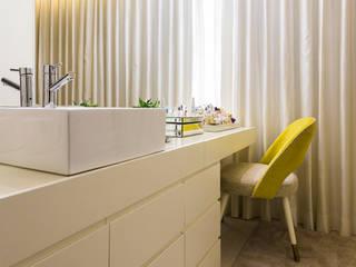 Susana Camelo Modern dressing room