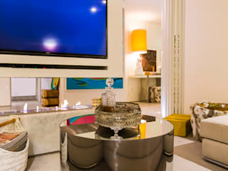 Susana Camelo Living room