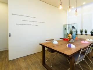 Susana Camelo Oficinas de estilo minimalista