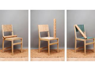 LUDITY chair:   por Vicara