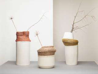 CARUMA vases:   por Vicara