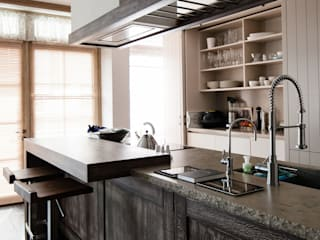 Kitchen by ART Studio Design & Construction