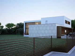 Houses by ART Studio Design & Construction