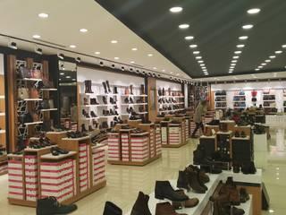moddekor – ayakkabı ve deri mağazası:  tarz