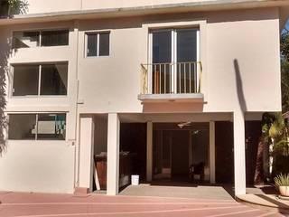 """Salon de fiesta """"3 ESTRELLAS"""" Casas modernas de PH Arquitectura & Diseño Moderno"""