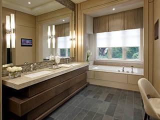 Kamar Mandi oleh Douglas Design Studio, Modern