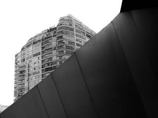 Museo Soumaya fotografia arquitectonica Ciudad de Mexico: Museos de estilo  por Mambo agencia creativa