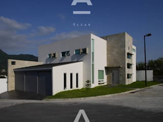 Palmares: Casas de estilo  por Álzar
