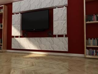 Wöber – 3D TV Ünitesi:  tarz