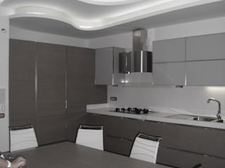 CASTIELLOproject Modern kitchen