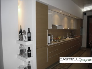 CASTIELLOproject Kitchen