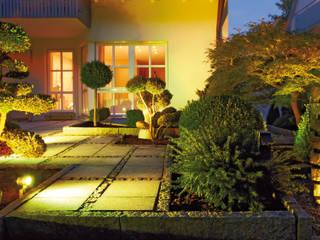 Polthera Trading Co. Jardines de estilo moderno