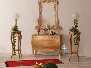 Kommode Gold:  Hotels von Lionsstar GmbH