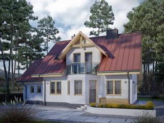 homify Casas de estilo clásico