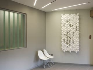 DECORATIVE WALL PANEL DESIGN WHICH LOOKS AMAZING de Bloomming Moderno