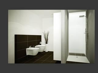 Modern style bathrooms by Schucker | Krumm Innenarchitektur Modern