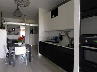 Appartamento privato - Roma StudioExNovo Cucina moderna