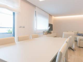 Rooms de Cocinobra Salle à manger minimaliste