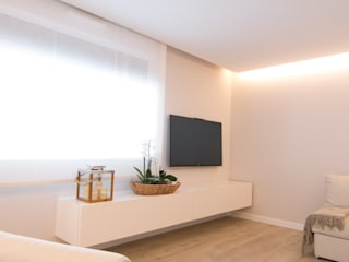 Rooms de Cocinobra Salon méditerranéen