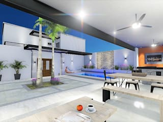 Residencia M5 de MOBAH Arquitectura