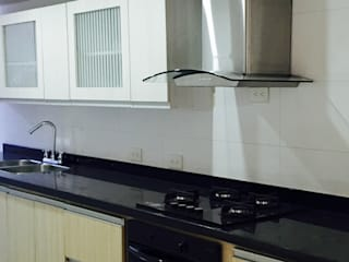 Ecka, Diseño & Construccion Kitchen