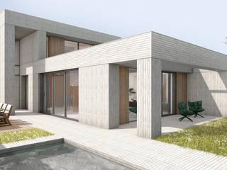 Villa Susteren van De Nieuwe Context