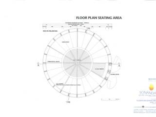 SONANDA - SOUND HEALING SPACE von Architektur und Geomantie