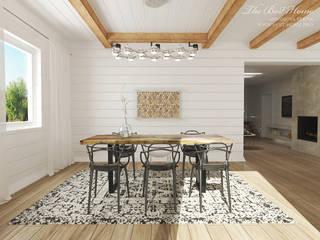 Comedores de estilo minimalista de Best Home Minimalista