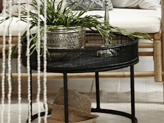 Lene Bjerre Ailia Table:   by Sweetpea and Willow® London Ltd