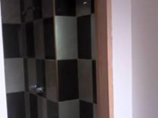 DISEÑO Y DECORACIÓN DE ESPACIOS INTERIORES Baños de estilo moderno