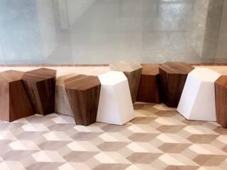 Centro experimental Fedepalma - Cenipalma de Balance Arquitectura Rústico