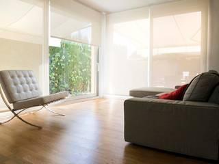 Dining room by Studio Transparente