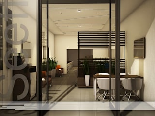 Property Commerce Architects Commercial Spaces