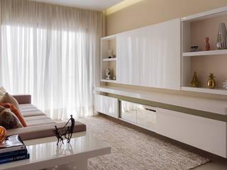 by Lorenza Franceschi Arquitetura e Design de Interiores,