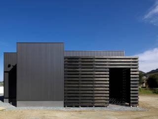 S1-house: Architect Show co.,Ltd Nabaが手掛けた家です。