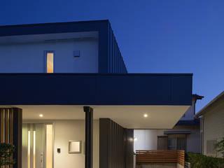 N2-house: Architect Show co.,Ltd Nabaが手掛けた家です。
