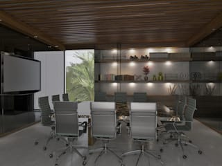 Taller Interno Study/office