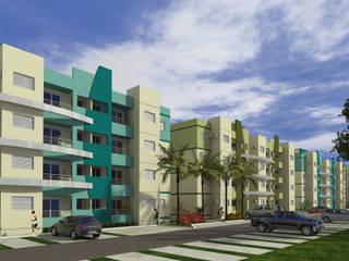Projeto:   por Appoint Arquitetura e Engenharia,Moderno