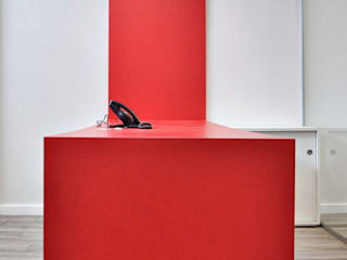 a3mais Minimalist offices & stores